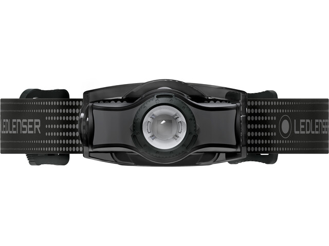 Led Lenser MH3 Stirnlampe Gray